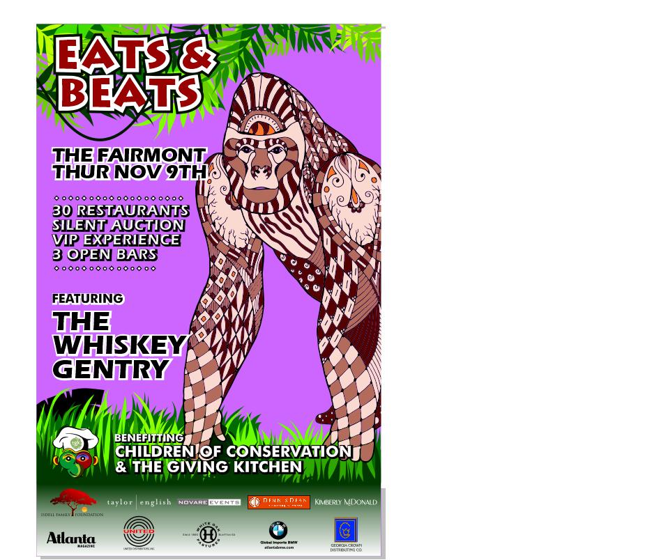 Eats and beats