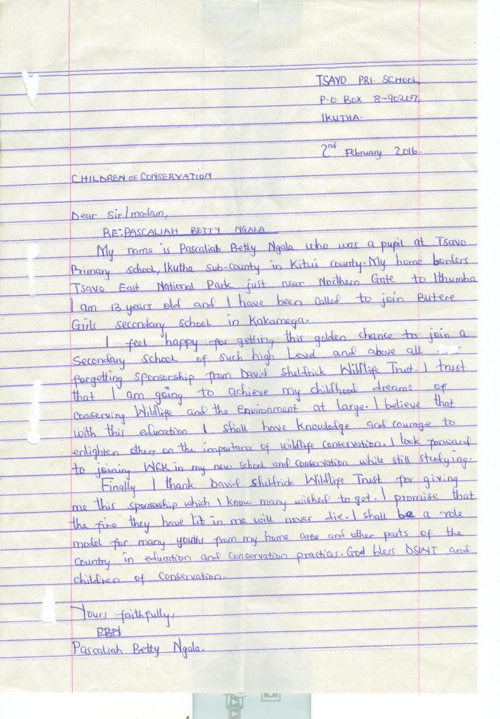 PASCALIAH BETTY NGALA APPRECIATION LETTER (1)