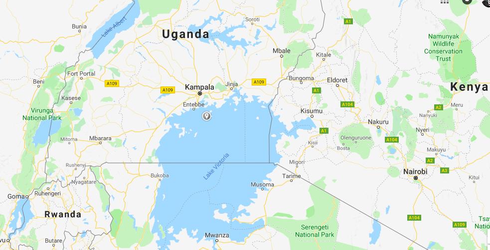 Map Ngamba